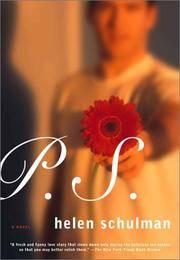 P.S.: A Novel
