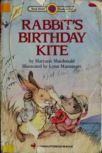 RABBIT'S BIRTHDAY KITE (Bank Street Ready-To-Read Level 2)