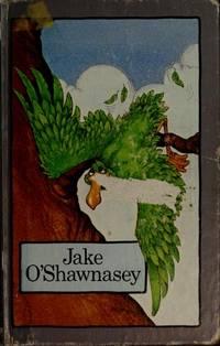 image of Jake O'Shawnasey