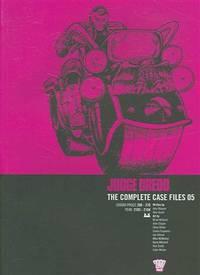 Judge Dredd: Complete Case Files 5