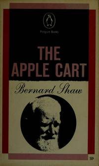 image of The Apple Cart (Penguin plays)
