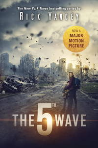 5th Wave Movie Tie-In,The: The First Boo