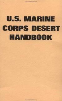 U.S. Marine Corps Desert Handbook