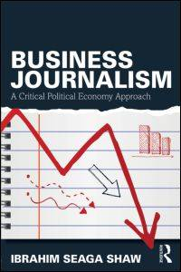 Business Journalism, Ibrahim Seaga Shaw