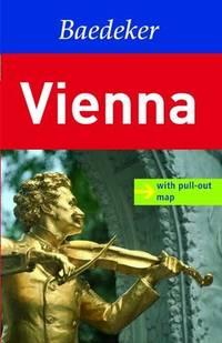 Vienna Baedeker Guide (Baedeker Guides)