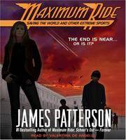 maximum ride saving the world and other extreme sports by James Patterson - 2008 - from The Yard Sale Store and Biblio.com