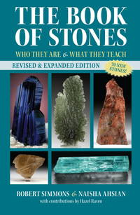 image of BOOK OF STONES: Who They Are & What They Teach (O) (revised edition)
