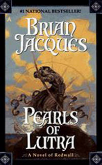 The Pearls of Lutra (Redwall, Book 9)