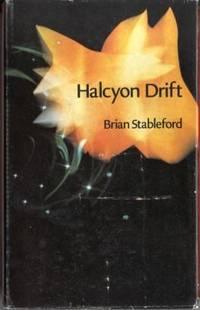 image of The Halcyon Drift (Star-Pilot Grainger, #1)