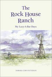 The Rock House Ranch