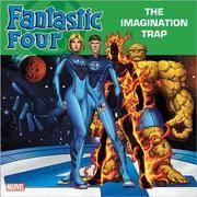 The Fantastic Four: Imagination Ring