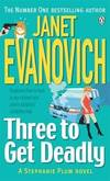 image of Three to Get Deadly (Stephanie Plum, No. 3)