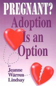 Pregnant Adoption Is an Option