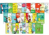 image of Your Favorite Seuss (58 Volume Set)