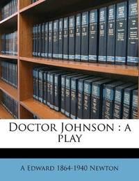 Doctor Johnson