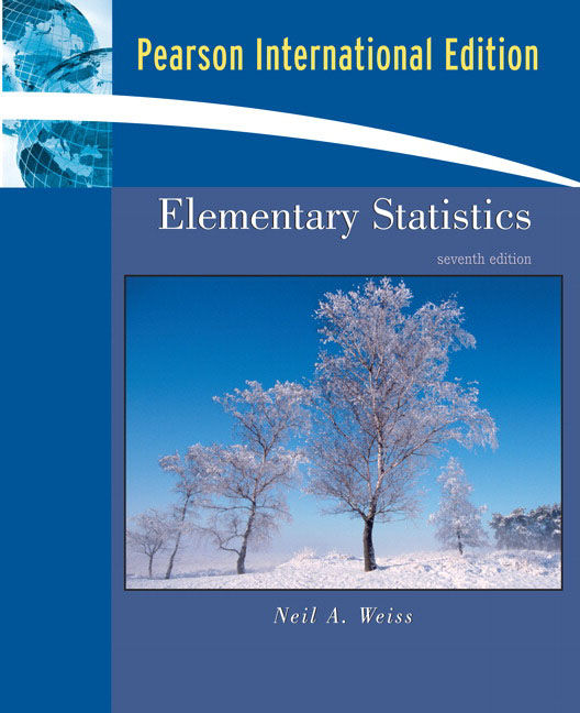 elementary statistics course notes Statistics: lecture notes chapter 1 definitions notes generating random  numbers on the ti-82 sampling lab designed to expose the student to each of  the.