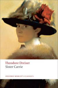 image of Sister carrie./