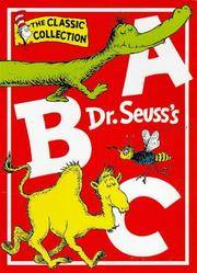image of Dr. Seuss ABC (Dr.Seuss Classic Collection) (Spanish Edition)