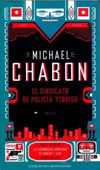 El Sindicato De Policia Yiddish the Yiddish Policemen's Union