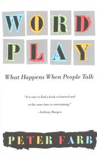 image of Word Play: What Happens When People Talk