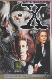 The X-Files: Night Lights