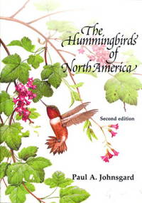 The Humming Birds of North America
