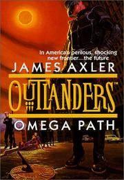 Omega Path (Outlanders) [Abridged Audio Cassettes]