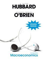 Macroeconomics, Updated Edition (2nd Edition)
