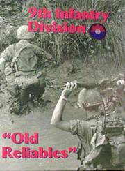 9th Infantry Division: Old Reliables