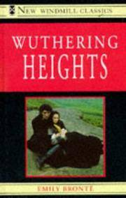 image of Wuthering Heights (New Windmills)