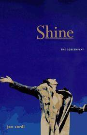 Shine the Screenplay
