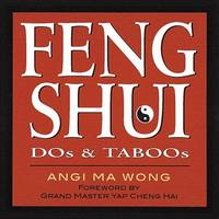 image of Feng Shui Dos & Taboos