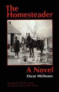 image of Homesteader (The)