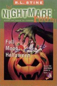 Full Moon Halloween (The Nightmare Room, 10)