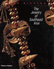 image of The Jewelry of Southeast Asia