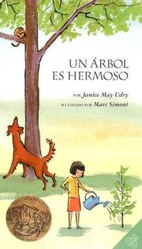Un arbol es hermoso: A Tree Is Nice (Spanish edition) by  Janice May Udry - Paperback - from Mega Buzz Inc and Biblio.com