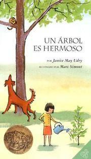 image of A Tree Is Nice (Spanish edition): Un arbol es hermoso
