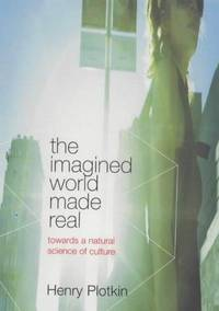 The Imagined World Made Real - Towards a Natural Science of Culture