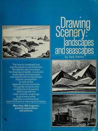 Drawing Scenery: Landscapes and Seascapes by Jack Hamm - Paperback - 1972 - from Hizbooks and Biblio.com