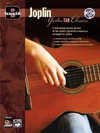 Basix Joplin Guitar TAB Classics (Book only)