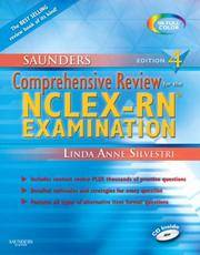 Saunders Comprehensive Review for the NCLEX-RN®  Examination (Saunders Comprehensive...