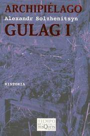 Archipielago Gulag I