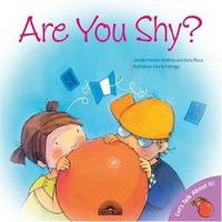 Are You Shy? (Let's Talk About It Books)
