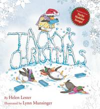 Tacky's Christmas