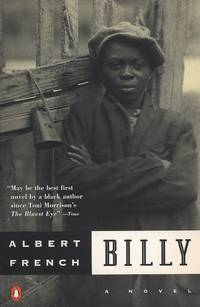 Billy by  Albert French - Paperback - First edition thus - 1995 - from Cup and Chaucer Books and Biblio.com