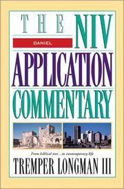 Daniel, The NIV Application Commentary