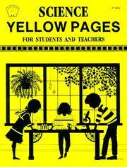 Math Yellow Pages for Students and Teachers