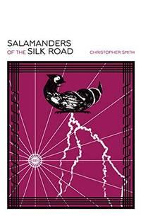 SALAMANDERS OF THE SILK ROAD (PB)