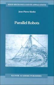 Parallel Robots