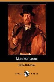 image of Monsieur Lecoq